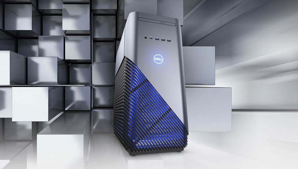 Inspiron Desktop 5680