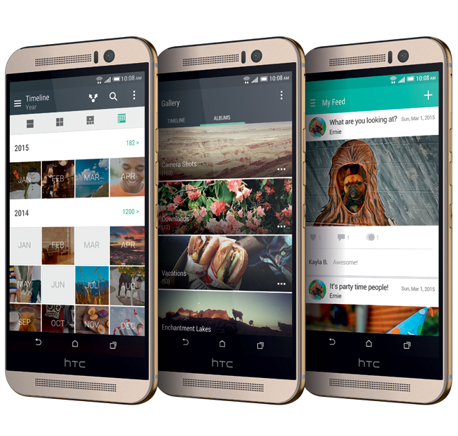 Find your photos and videos wherever you are