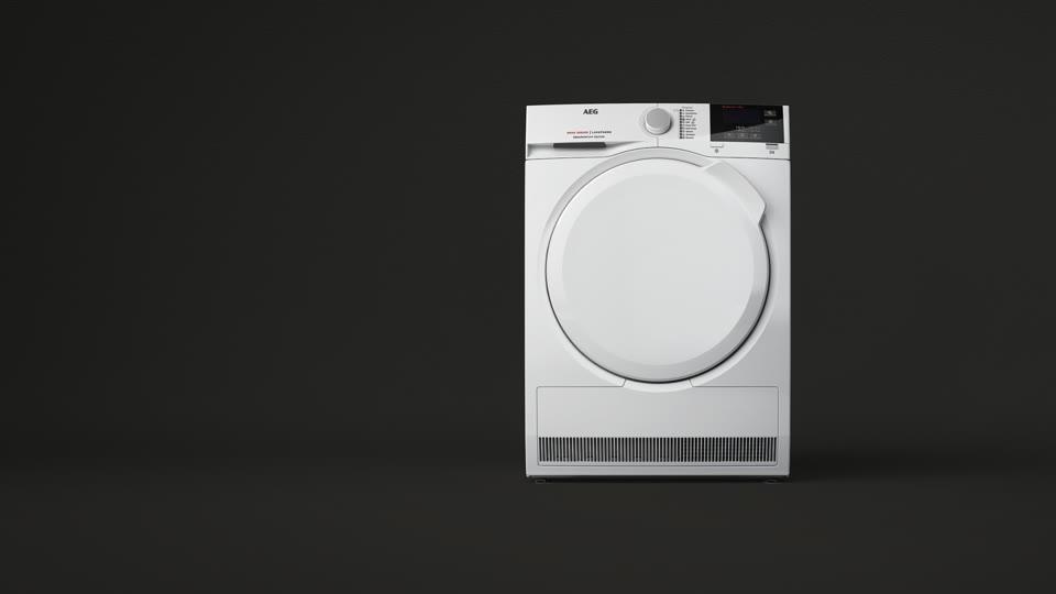 Aeg lavatherm t8db60579 wärmepumpentrockner weiß a euronics.de