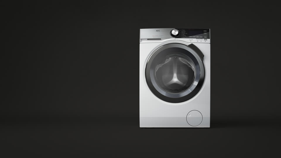 Aeg lavamat l fs stand waschmaschine frontlader weiß a
