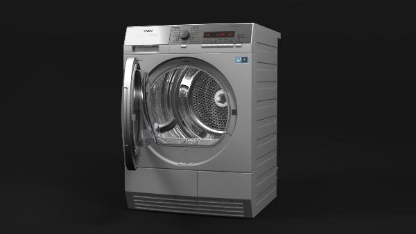 Aeg lavatherm t76785ih3 wärmepumpentrockner weiß a euronics.de