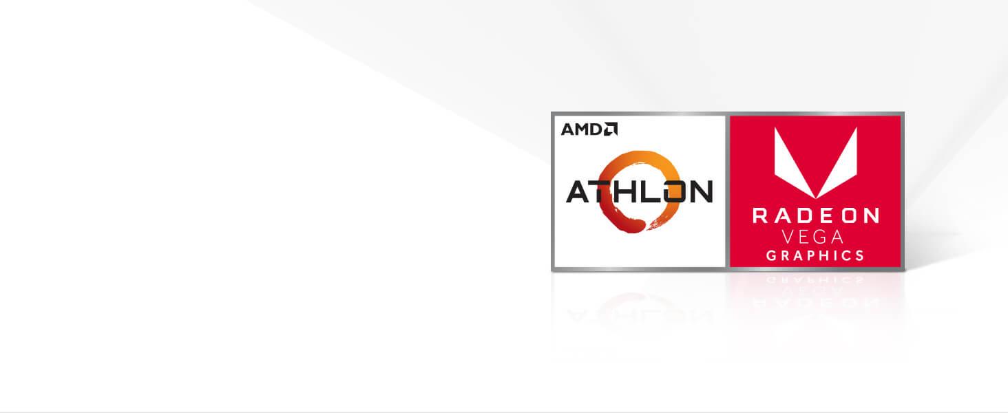 Amd Athlon 3000g 3 5ghz Dual Core Unlocked Oc Am4 Processor With Vega 3 Graphics Newegg Com