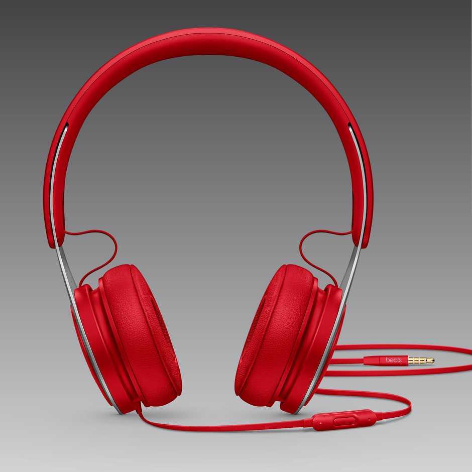 edf5a5fc249 Beats EP On-Ear Headphones - Walmart.com