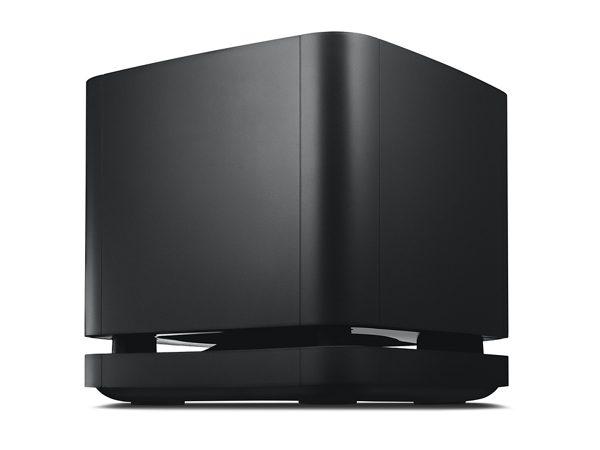 Bose Bass Module 500 for Soundbar 500/700, SoundTouch 300 Soundbars, Black