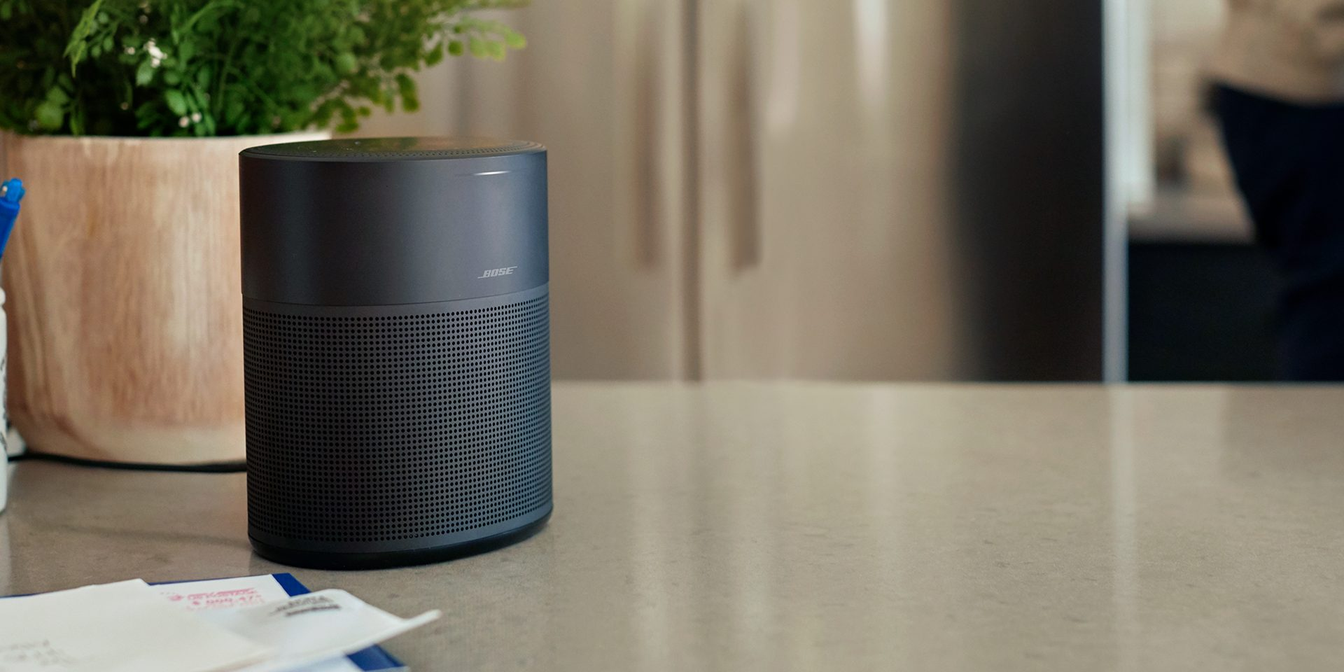 bose 300 smart speaker philips hue