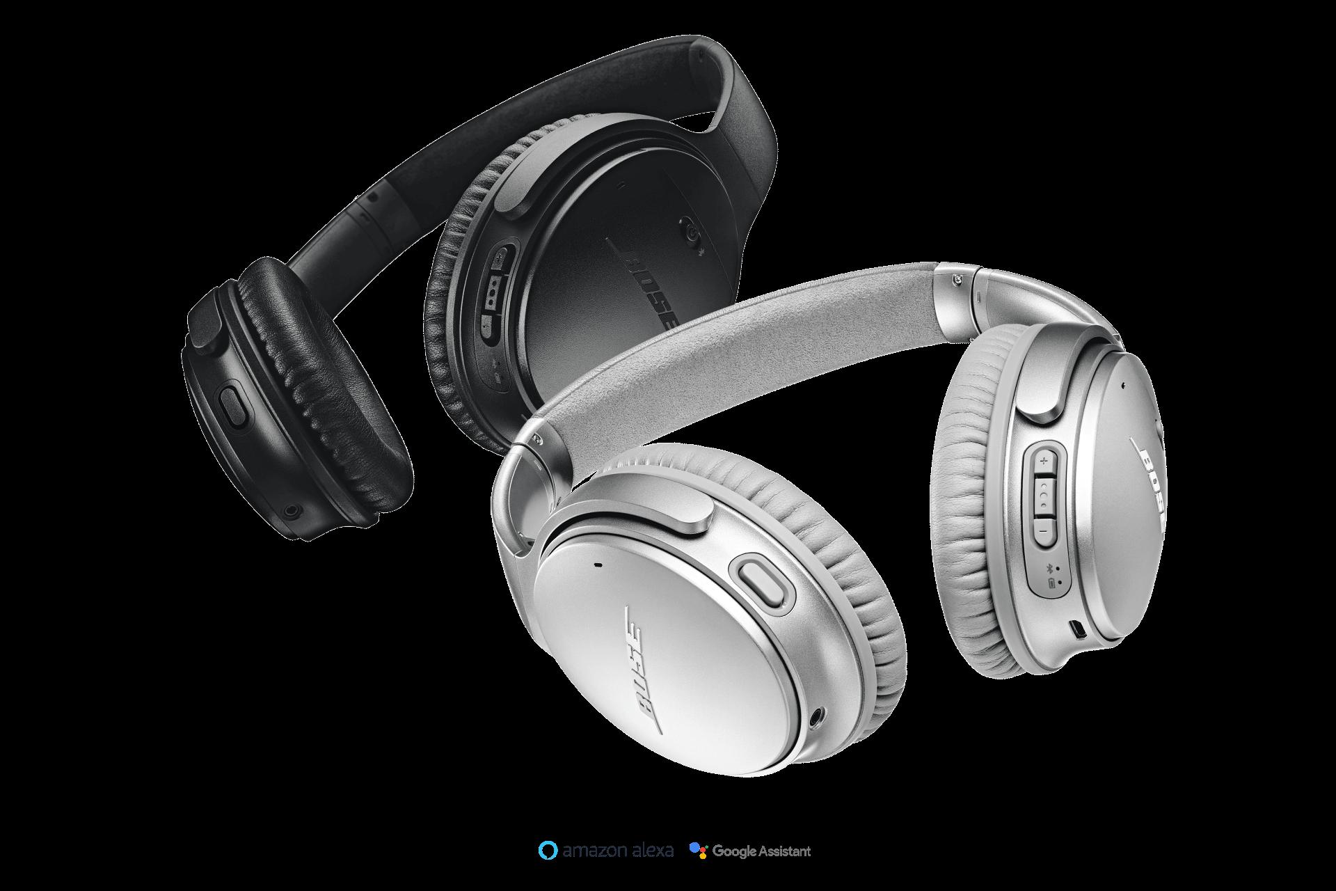 Bose QuietComfort 35 II - headphones with mic | Dell USA
