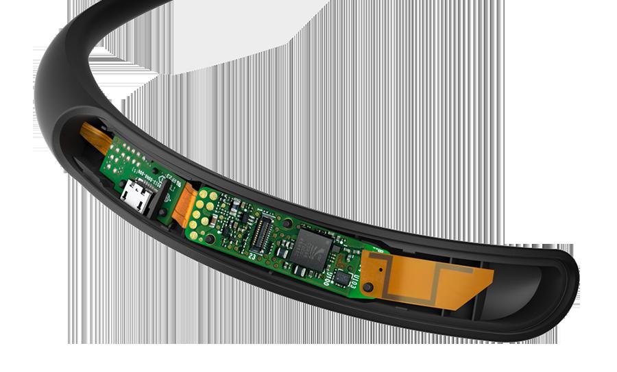 QuietControl™ 30 Active Noise Cancelling Wireless Black Headphones