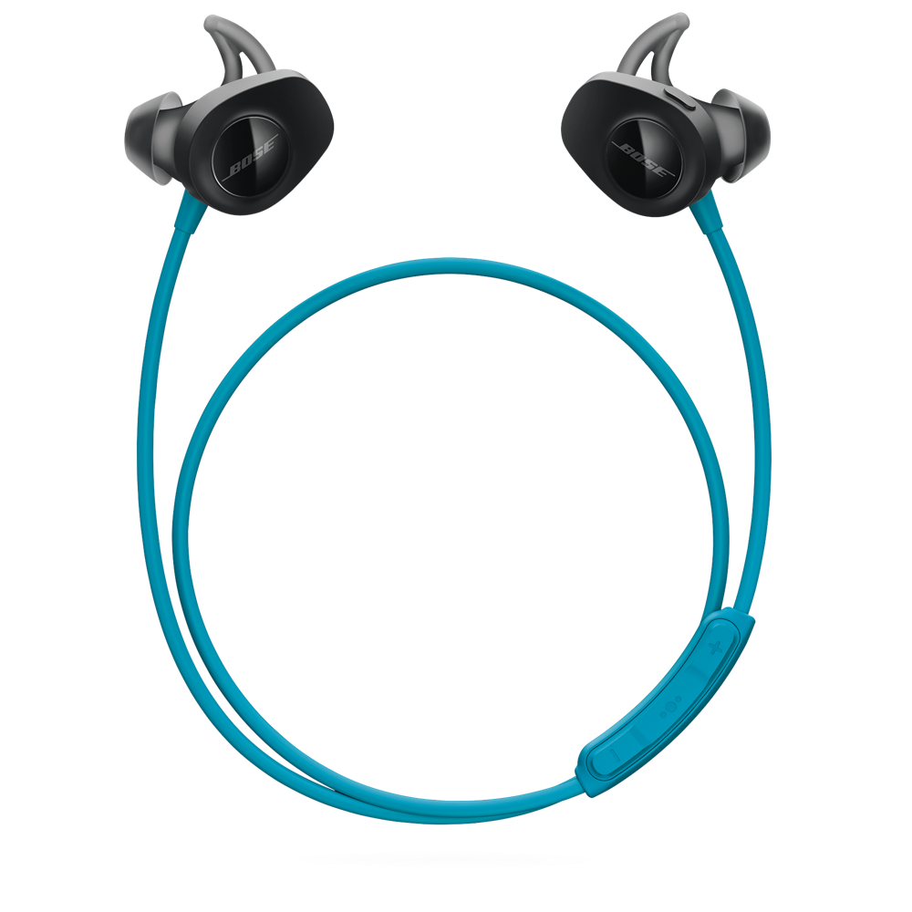 0769933afd2 Bose SoundSport Wireless Earphones with Mic - Citron | Dell United States