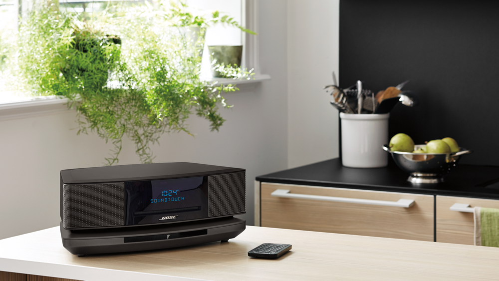 Bose Wave SoundTouch music system IV - Audio system