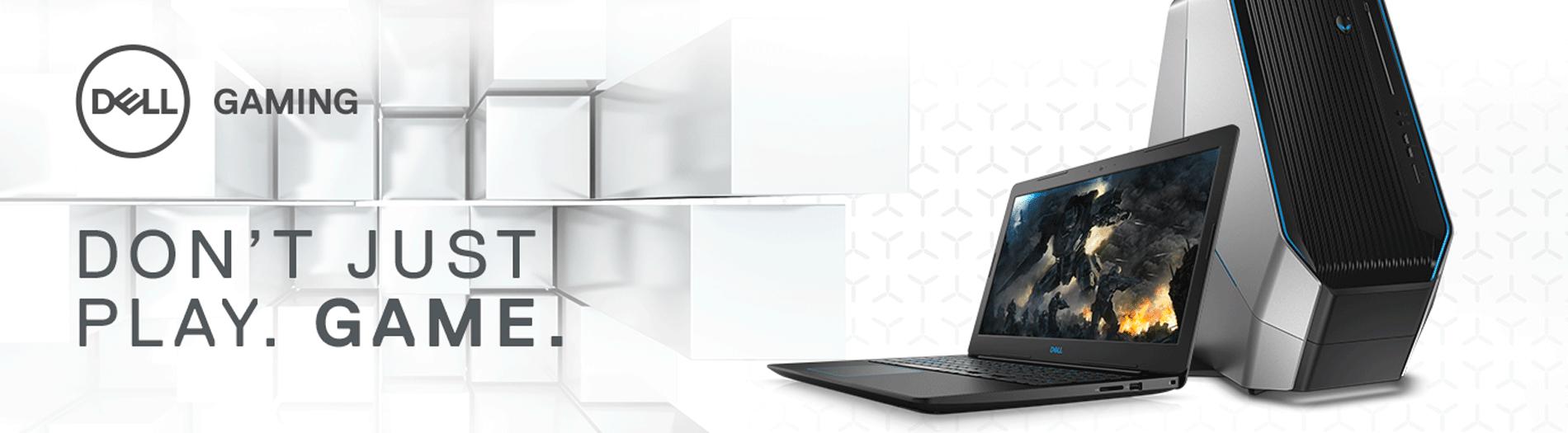DELL Inspiron Intel® Core™ i3 GTX 1050 Gaming PC - 1 TB HDD