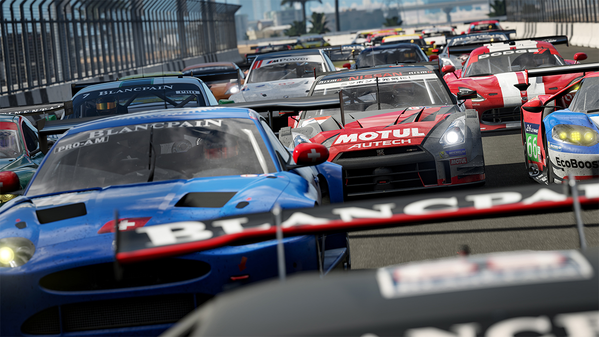 forza motorsport 7 xbox one video game