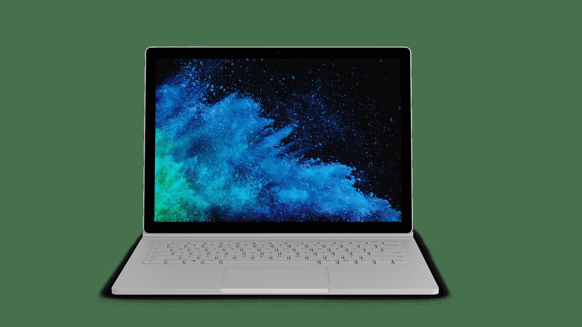 Microsoft Surface Book 2, i7, 16 GB, 1 TB SSD, GTX 1050 2 GB ...