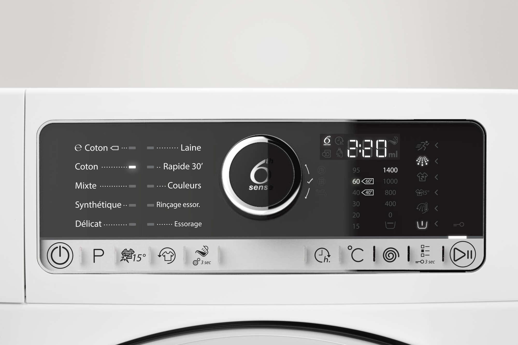 machine a laver whirlpool zen lave linge top whirlpool. Black Bedroom Furniture Sets. Home Design Ideas