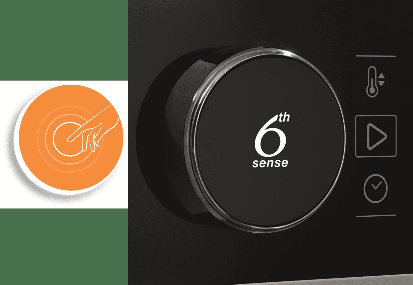 Four Micro Ondes Encastrable Whirlpool Amw730ix 6ème Sens Inox