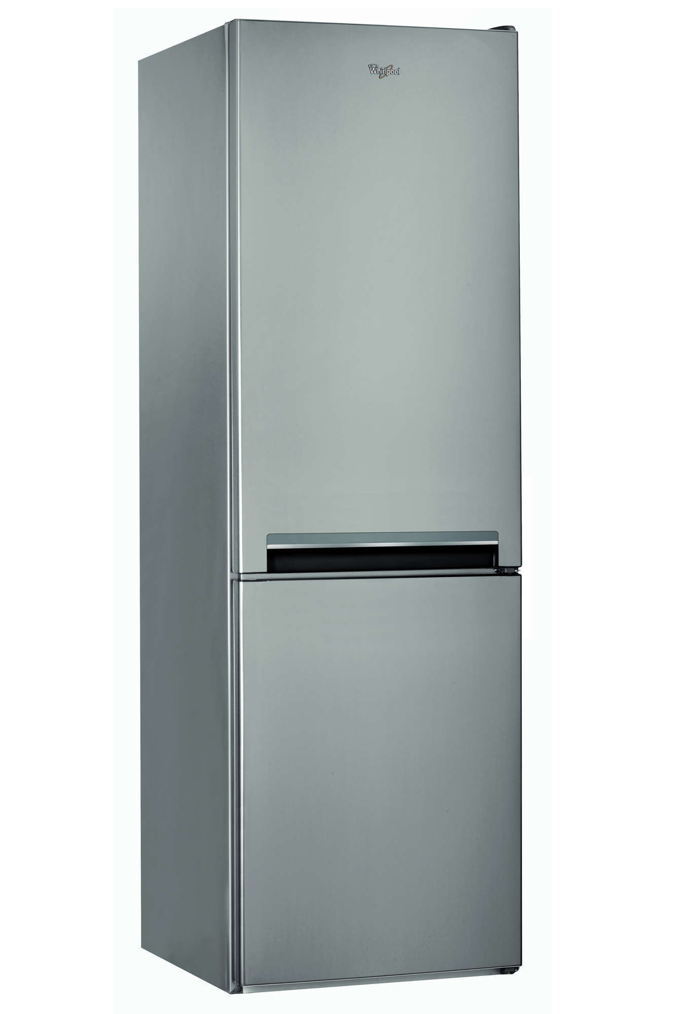 refrigerateur congelateur en bas whirlpool bsnf8101ox | darty