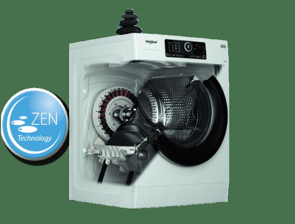 Technologie Zen   le lave-linge le plus silencieux du marché    e200414e2bf