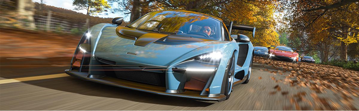 Xbox One S 1TB Forza Horizon 4 Bundle - Xbox One Consoles UK