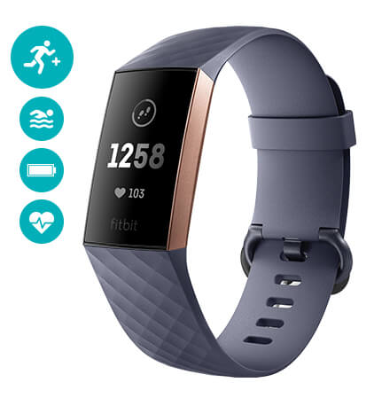 fitbit charge 3 special edition black friday