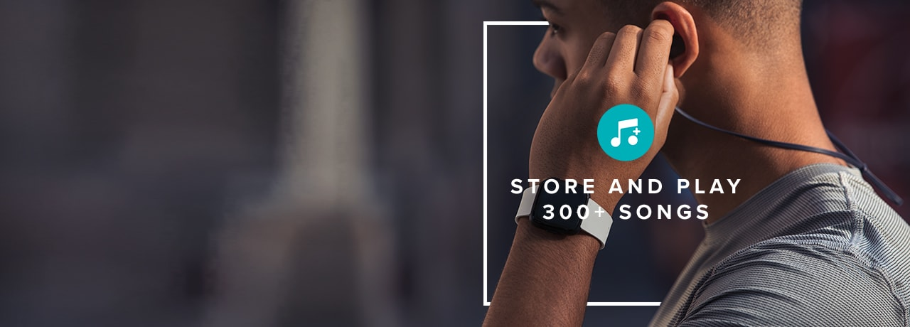 Fitbit 4124450 Versa Smart Watch - Peach Rose Gold Aluminium at The Good  Guys