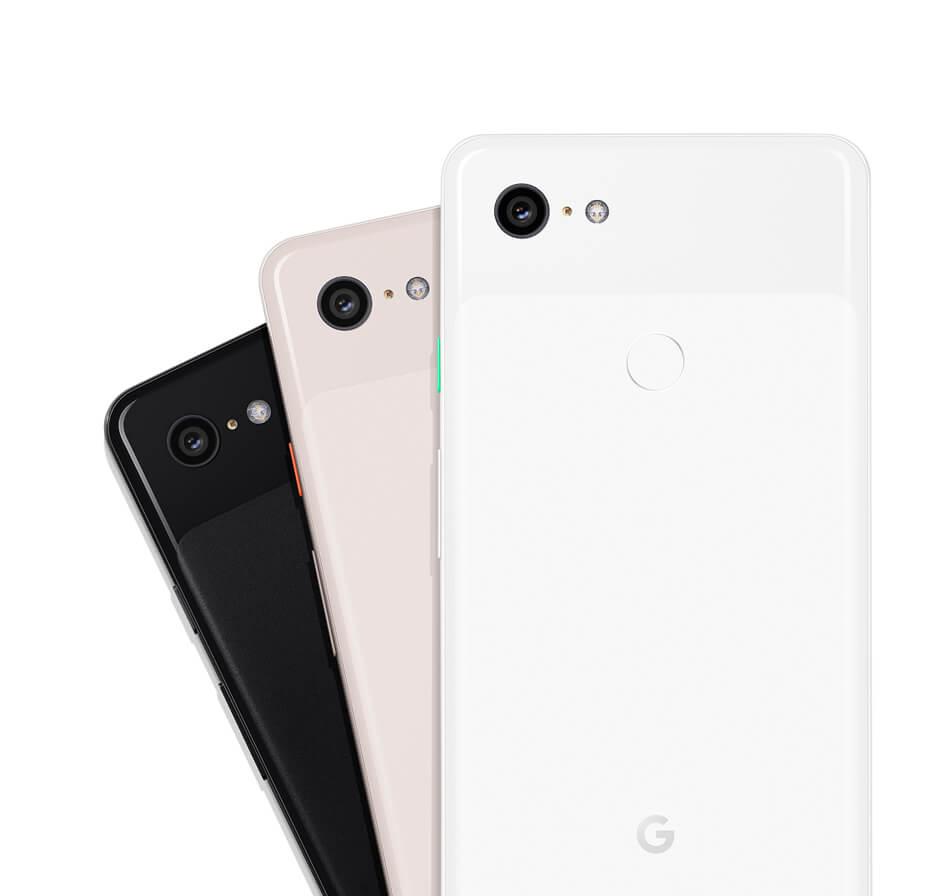 Google Pixel 3 64GB - JUST BLACK | Harvey Norman Australia