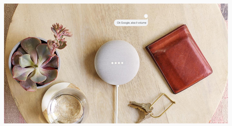 Google Nest Mini 2 8