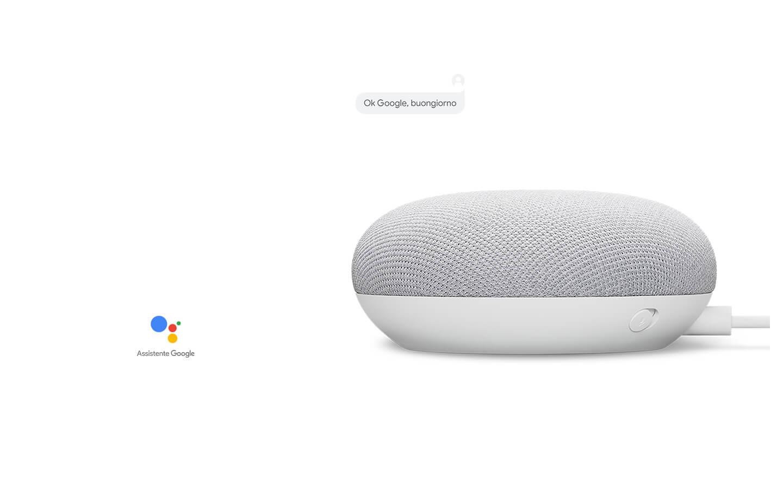 Google Nest Mini 2 10