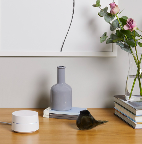 GOOGLE WiFi Whole Home System - Single Unit