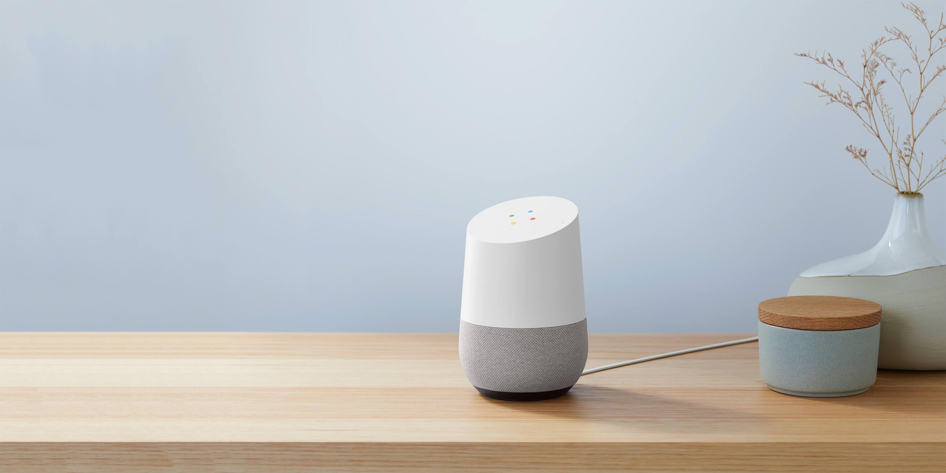 Google Home 13