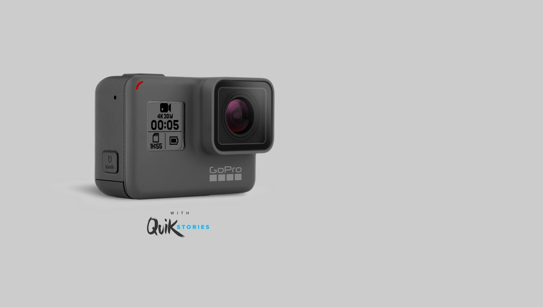 HERO5 Black Simply The Best GoPro Ever