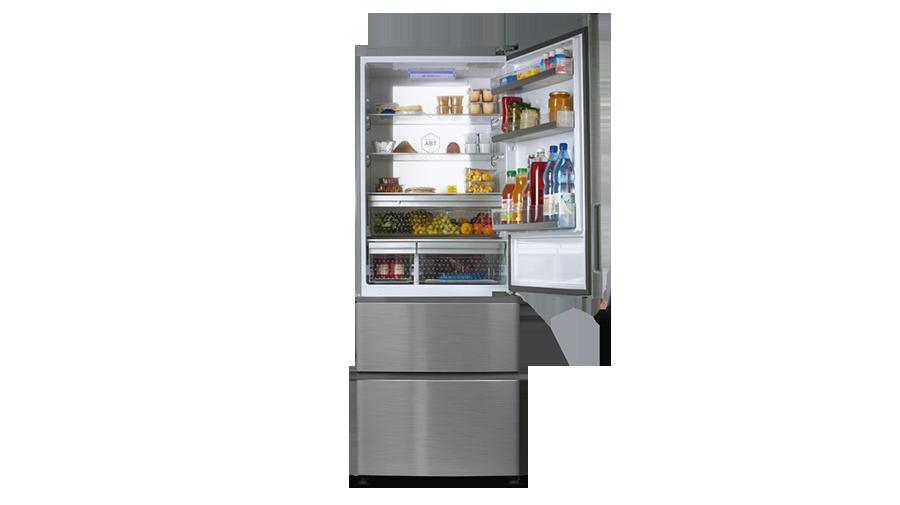 Siemens Kühlschrank 70 Cm Breit : Haier b fe cmjw french door kühl gefrier kombination