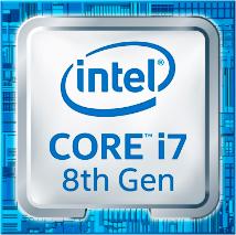 Intel® i5 Core 8th Gen