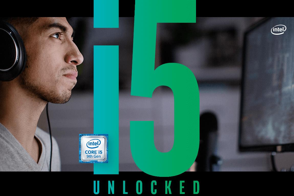 Intel Core i5-9600K Coffee Lake 6 Processor | Canada