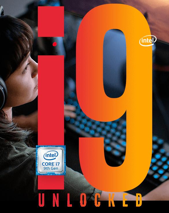 Intel Core i9-9900K Coffee Lake 8-Core/16-Thread Processor | Canada