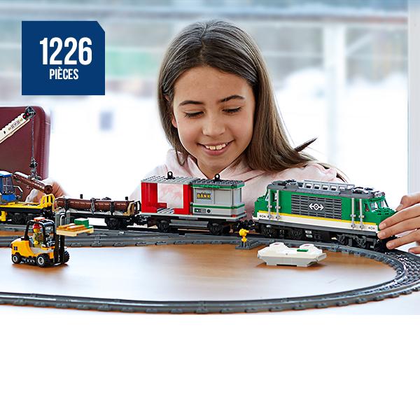 76019//76244 Lego Train avec 24 dents internes et embrayage