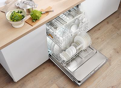 détaillant en ligne c7e7a cf2e6 MIELE G4992SCVI - Lave vaisselle tout integrable 60 cm MIELE ...