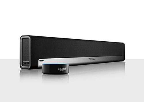 5ccdabe775e Sonos Soundbar PLAYBAR Wireless System - Harvey Norman