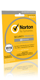 norton activation key 2018