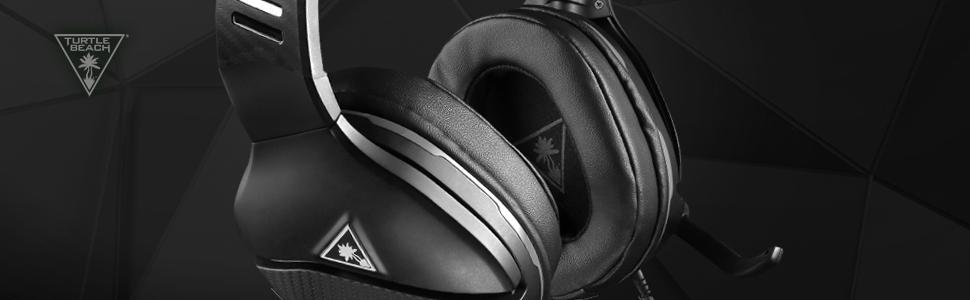 Turtle Beach Recon 200 Amplified Multiformat Gaming Headset - Gaming  Headsets UK